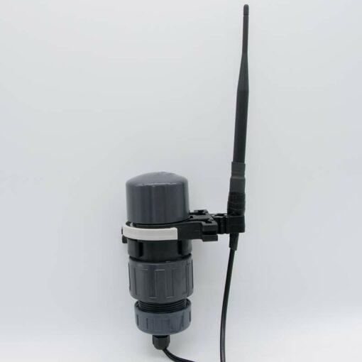 Netatmo-Poolthermometer-WLAN-Durchfluss-batteriegehaeuse