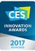 Winner of the CES Award 2017