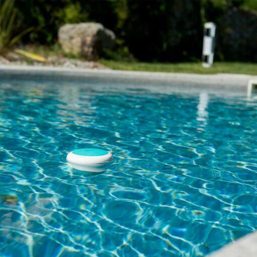 WI-FI Pool Thermometer / Pool Tester ICO ACSmart