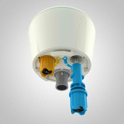 WLAN Pool tester / Pool thermometer ICO - Spare part Sensor Twist Lock